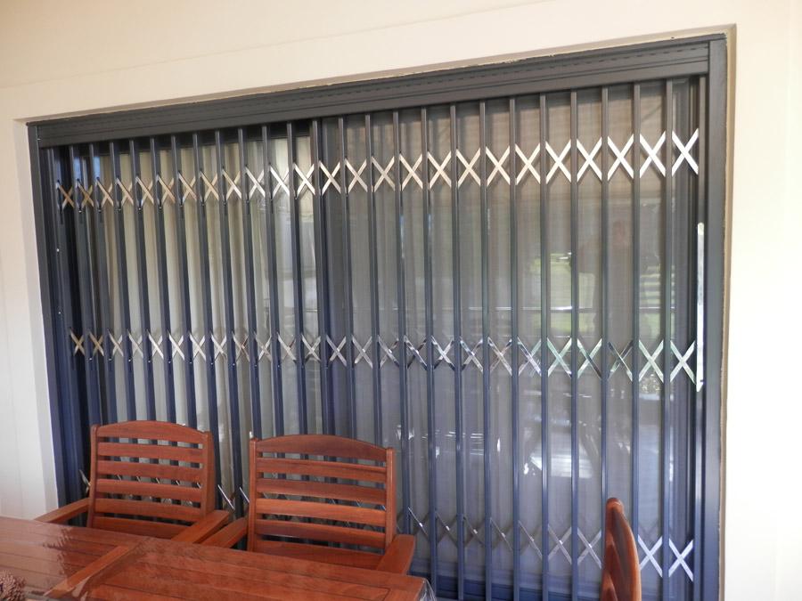 Folding Window Folding Window Grille
