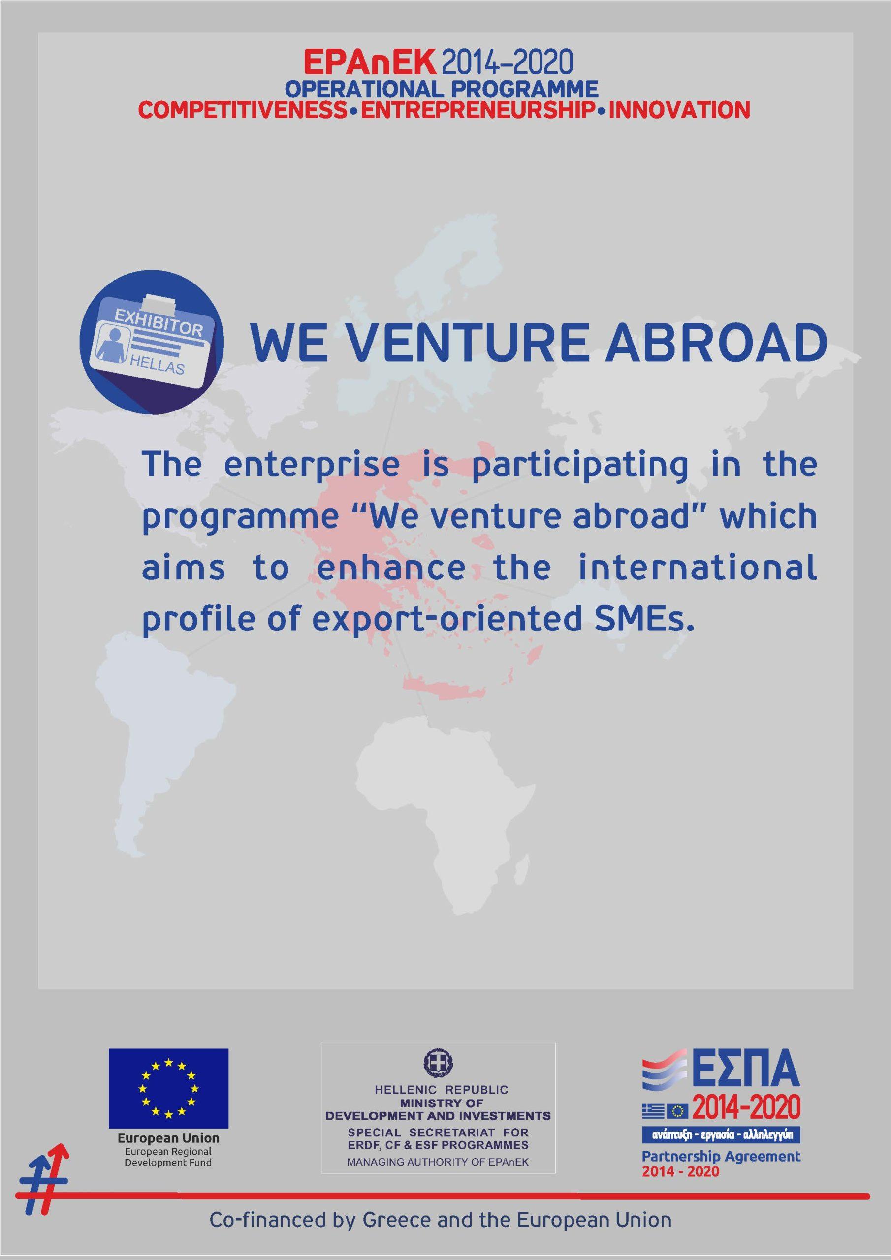 We-Venture-Abroad